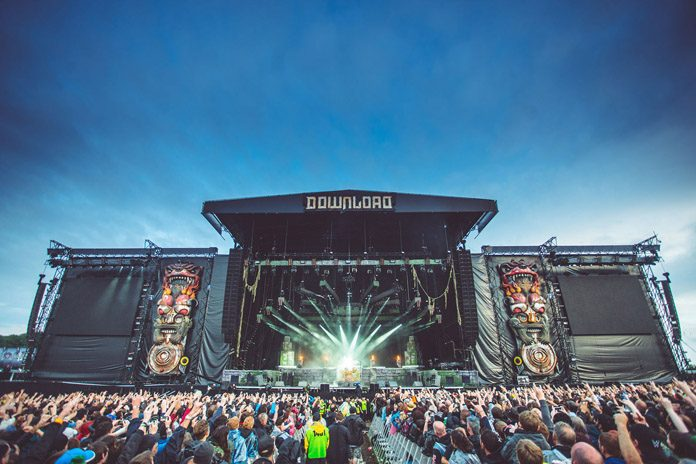 Download Festival: A Day To Remember and In Flames lead the latest