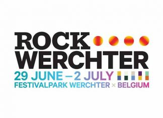 Rock Werchter 2017 logo