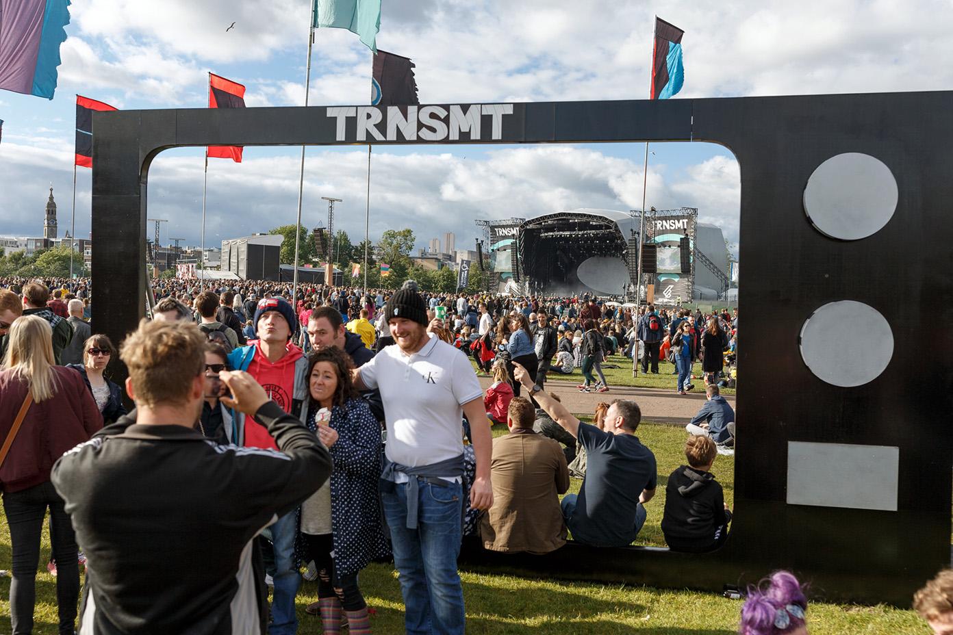 TRNSMT Festival 2017
