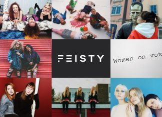 FEISTY's Women On Vox 2018