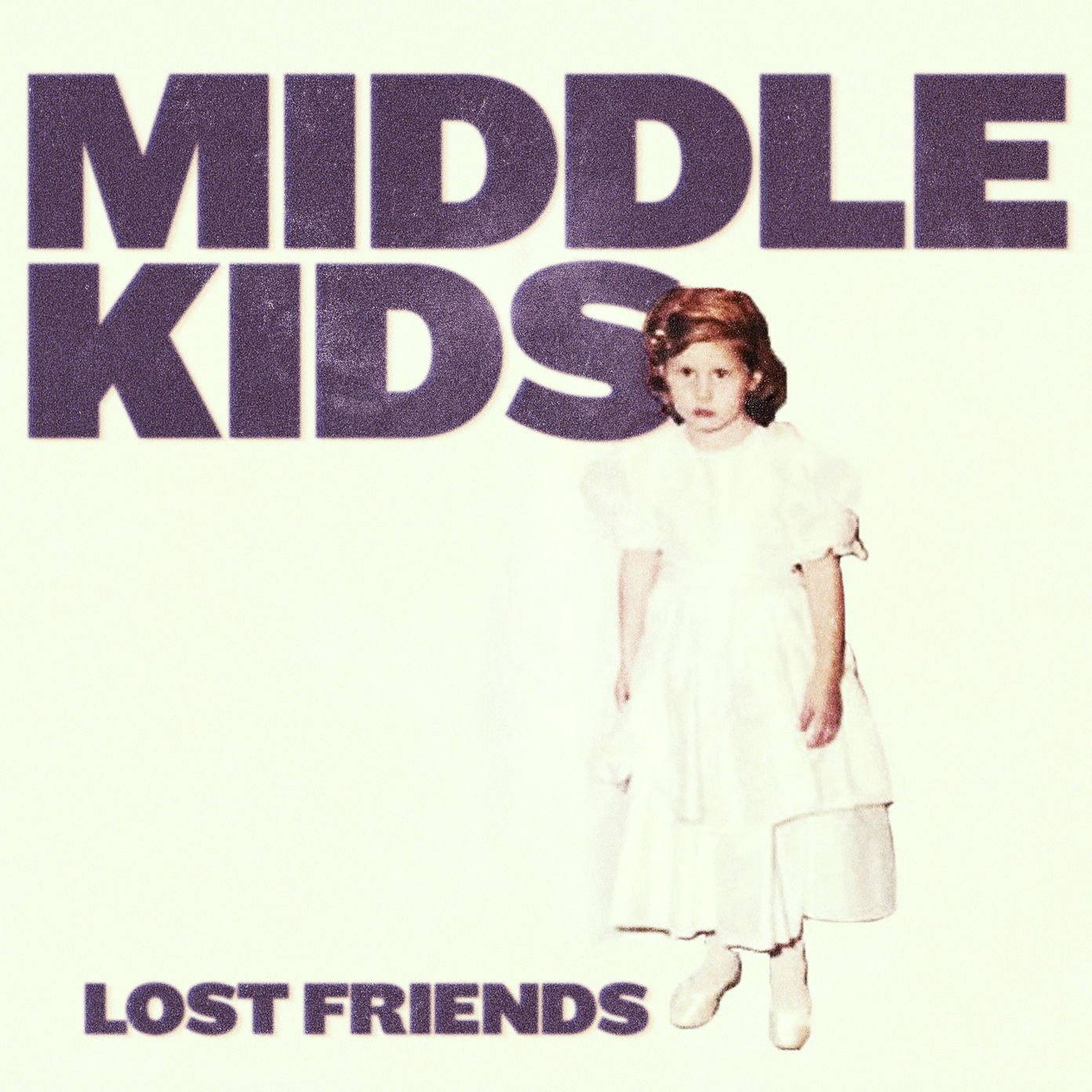 Middle Kids' Lost Friends