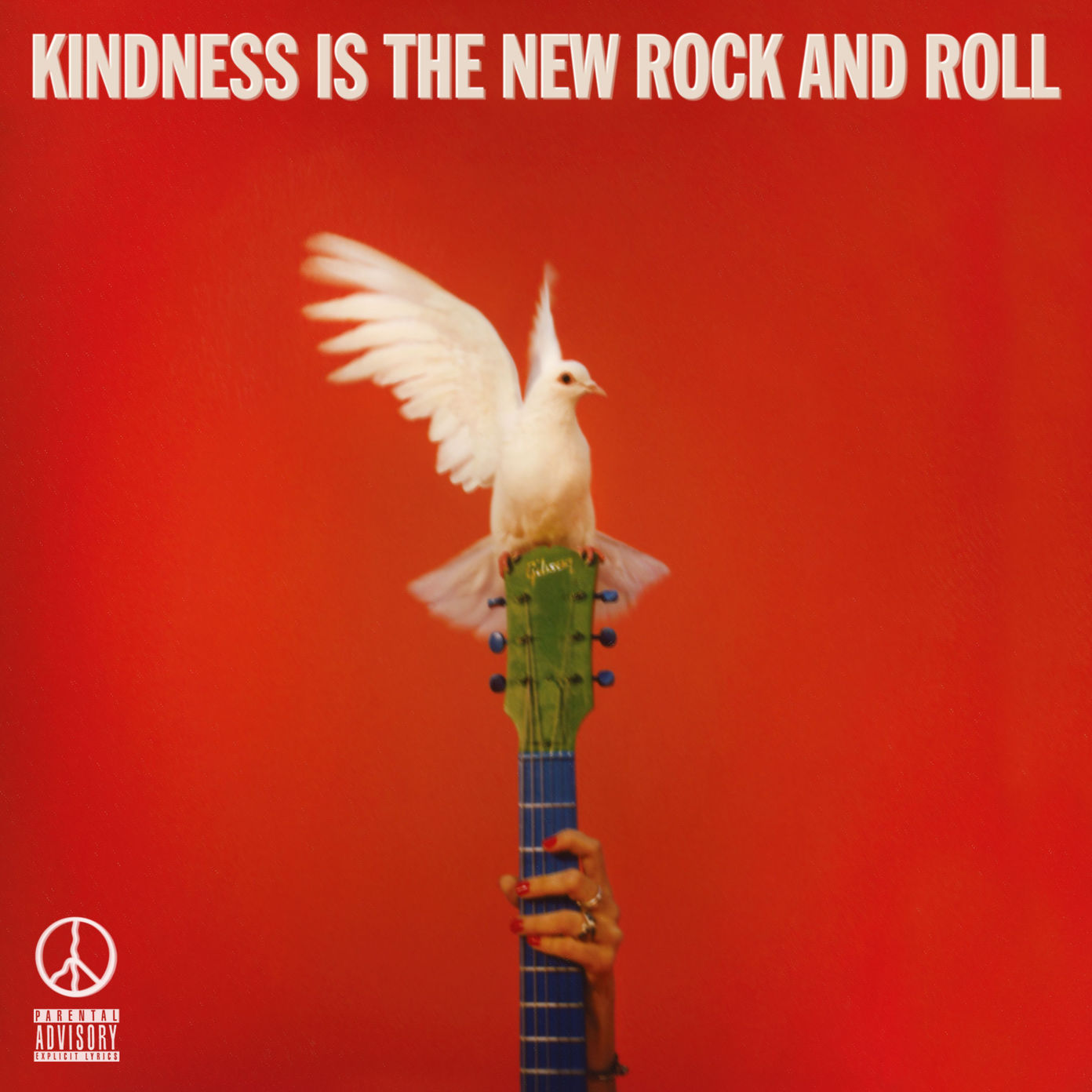 Peace's Kindness is the New Rock and Roll