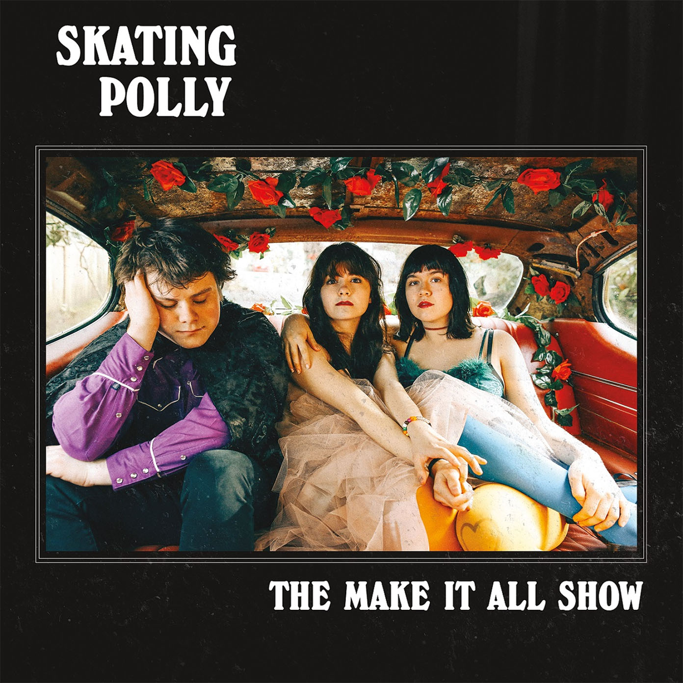 Skating Polly's The Make It All Show