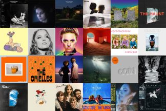 February 2020 albums and EPs